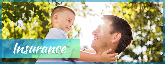 Insurance information for Autism Learning Partners
