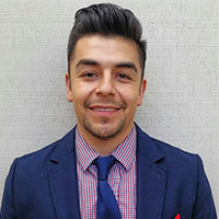 Alberto Leon - Fresno - Autism Learning Partners