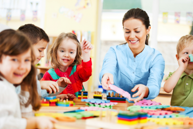 Expert Autism Therapy Service  in Los Angeles, CA.
